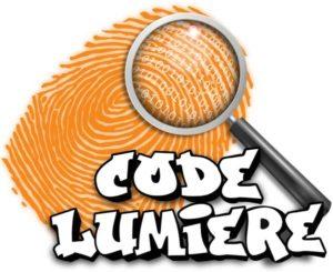 code lumiere escape game tournon